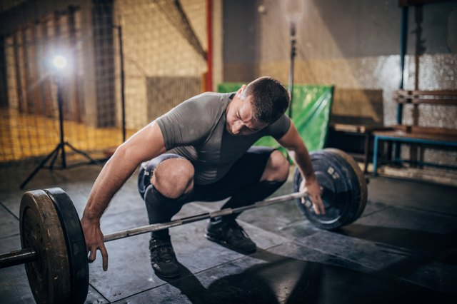 The One Tiny Modification That Will Elevate Your Squat Game