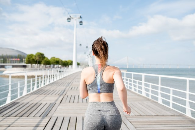 How to Lose Weight Without Losing Your Butt | Livestrong.com