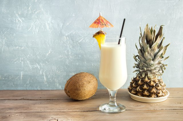 How to Make a Whipped Pineapple Margarita — and 3 More Whipped Drinks You'll Love