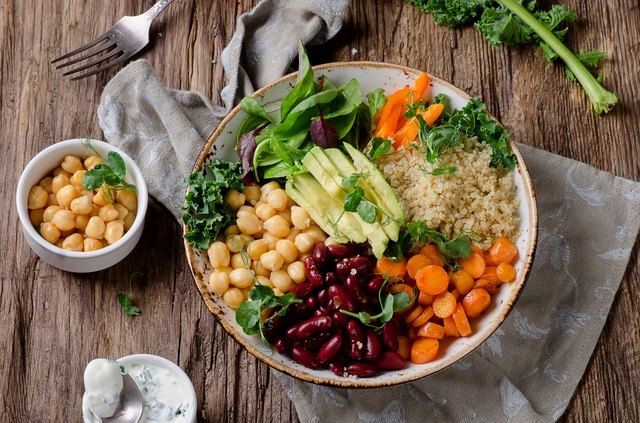 These 6 Chickpea Recipes Pack More Protein Than Chicken