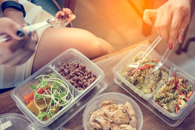 The 6 Best Meal Prep Containers to Keep Your Food Fresh for Longer