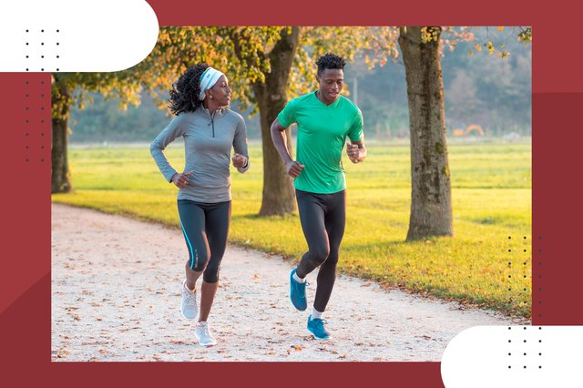 The Ultimate 5-Week Training Plan for Your Fastest 5K