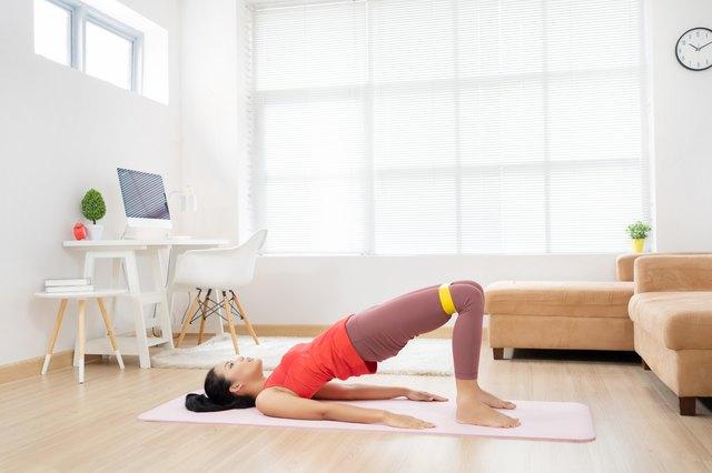 The 7 Best Exercises to Strengthen Your Pelvic Floor (That Aren't Kegels)
