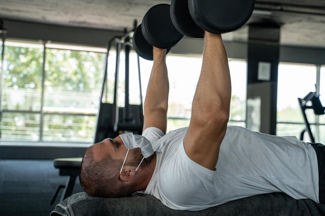2 Chest Exercises That May Be Wasting Your Time and 7 to Try Instead