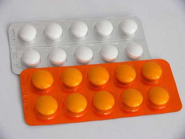 List of Strong Pain Killer Drugs