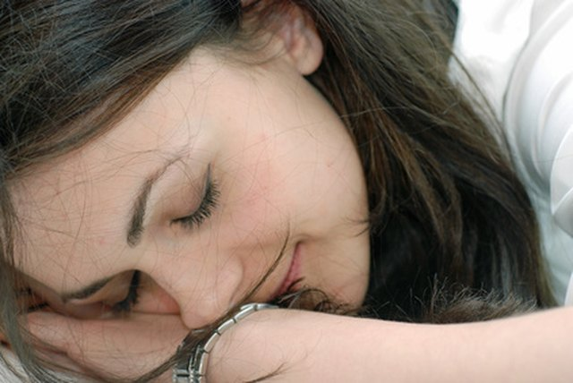 Fatigue & Night Sweat Symptoms