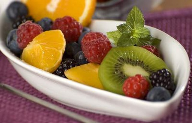 Does Eating Fruit for Breakfast Help With Weight Loss?