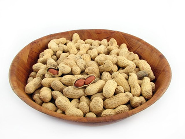 Can Peanuts Cause IBS or Diarrhea?