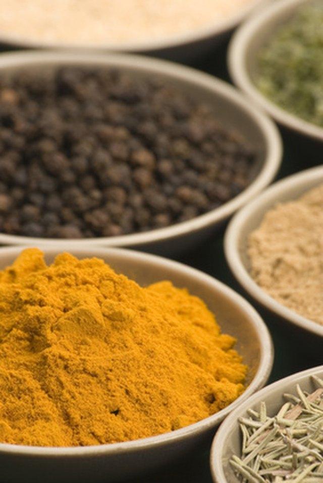 The Health Benefits of Turmeric and Bromelain