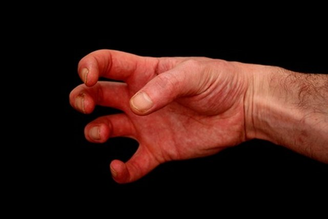 Nutrients To Help Reduce Hand Tremors