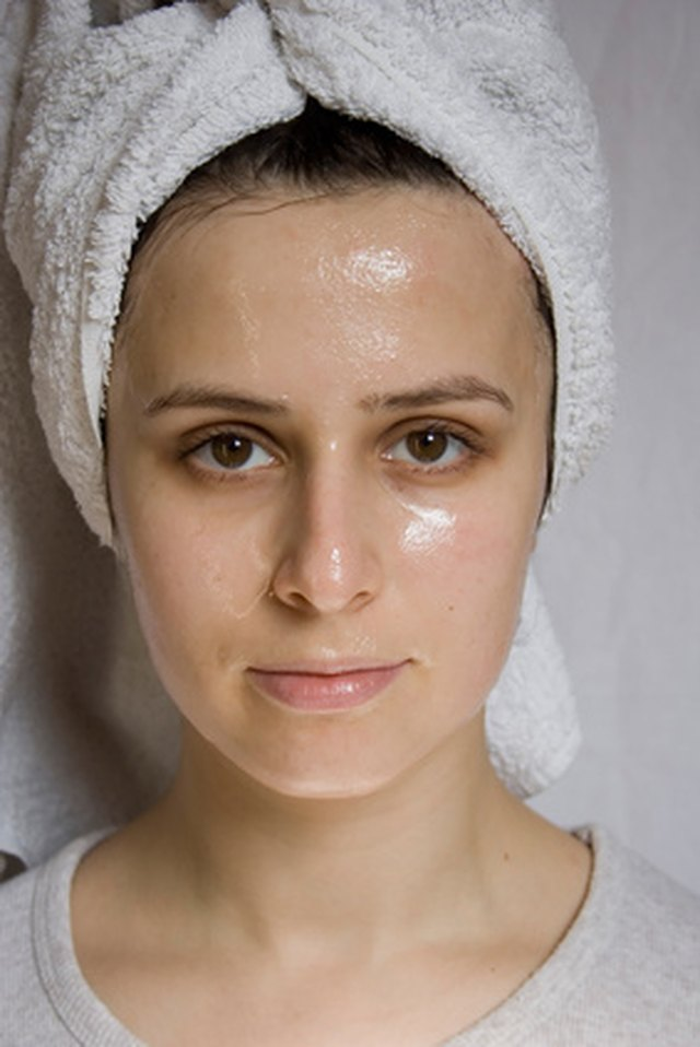How To Treat Inflamed Acne Livestrong Com
