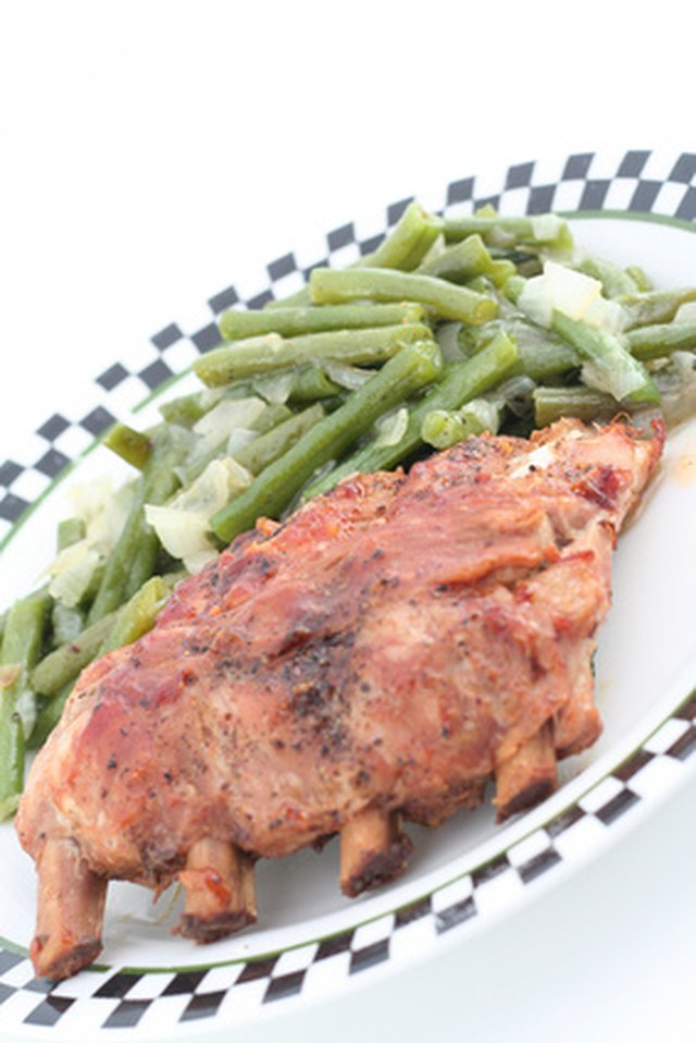 Diseases From High Protein Intake