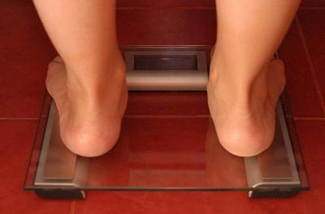 Slow Metabolism, Weight Gain & Weakened Immune System