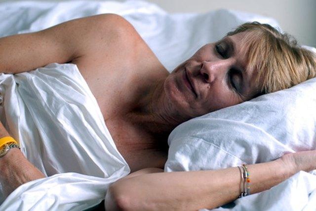 The Melatonin Dosage for a Sleep Aid