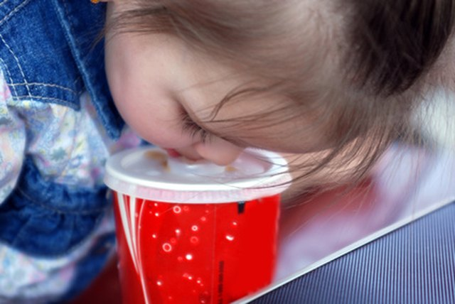 What Are the Dangers of Aspartame for Kids?