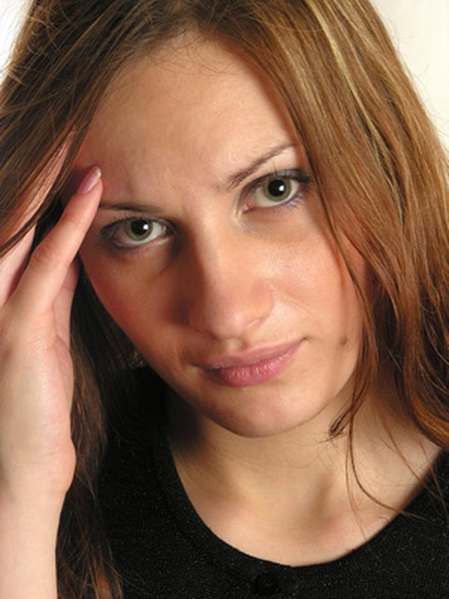 Types of Headaches During Pregnancy
