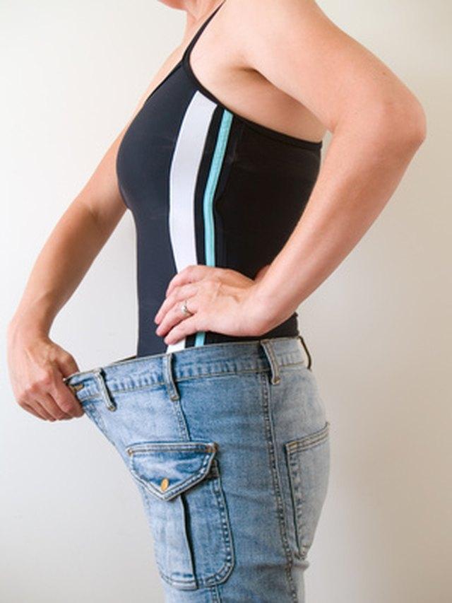 Irregular Period & Weight Gain