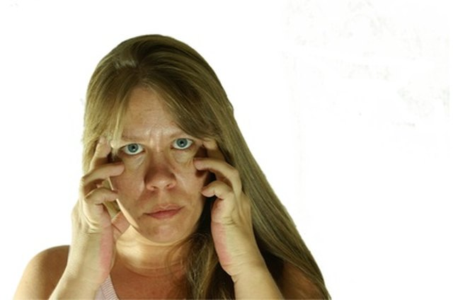 A Common Cold With a Severe Headache