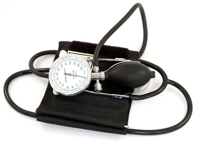 Dangerous Blood Pressure Numbers