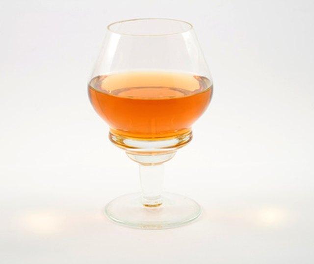 Alcohol & Calcium Absorption