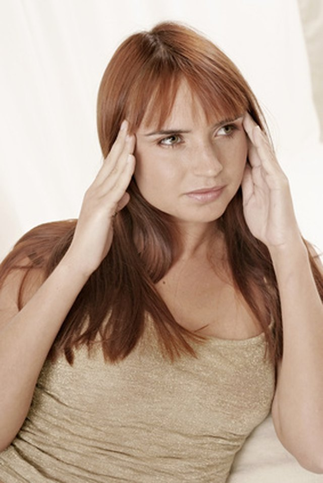 Causes of Headaches and Diarrhea