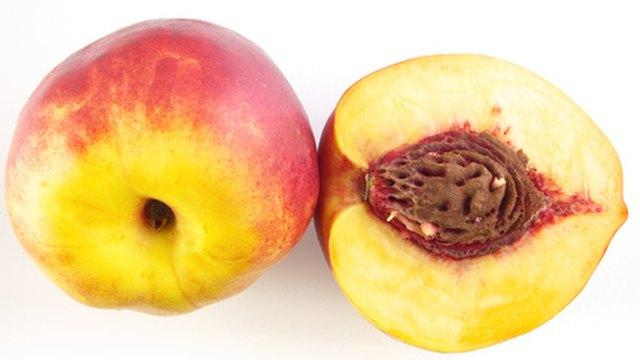 Peach Allergies