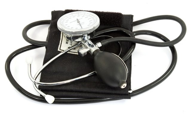 What Causes Low Blood Pressure in Children?