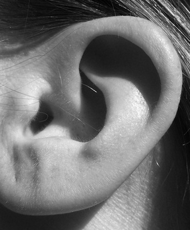 How to Get Rid of an Earache Fast