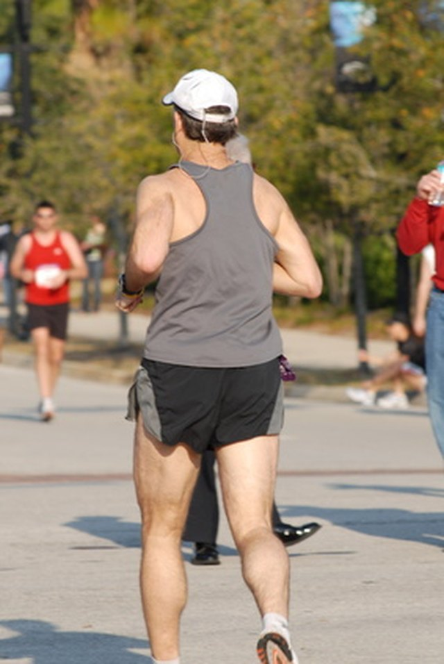 How to Calculate Mile Pace