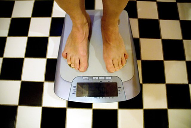 At What Weight Is a Person Considered Underweight?