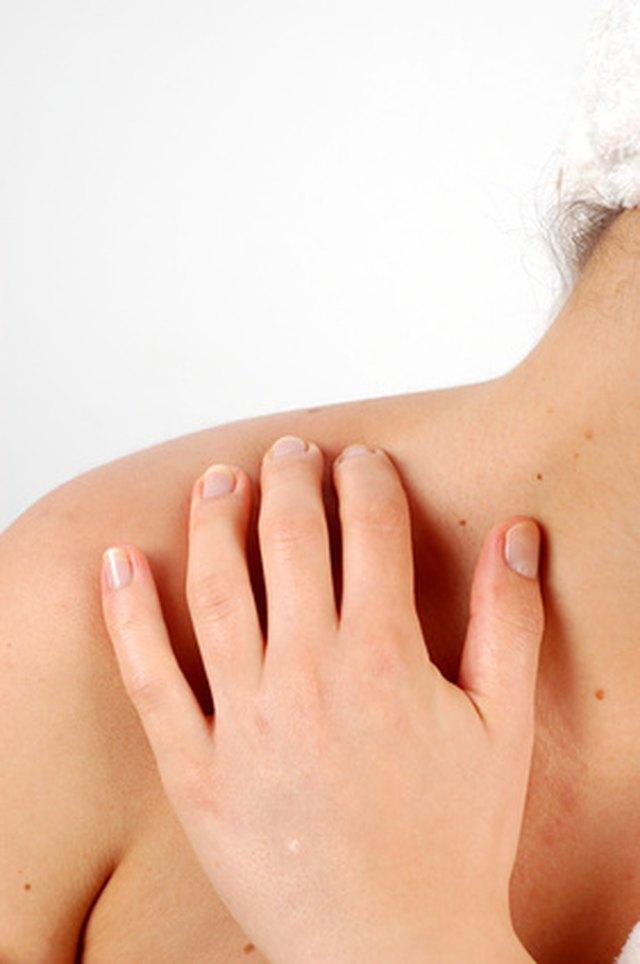 Boobs Massage