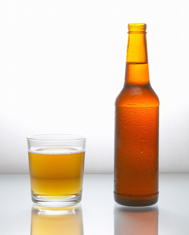 Does Beer Cause Diarrhea?