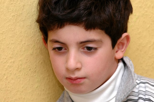 The Cause of Body Odor in Young Children
