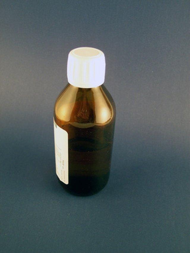 The Names of Hydrocodone Cough Medicine