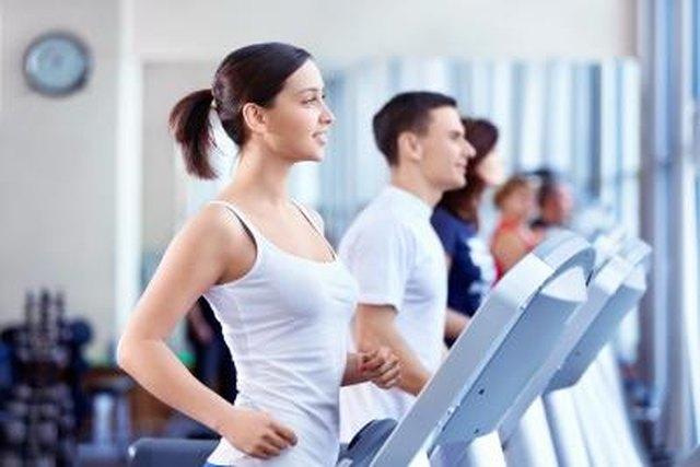 Treadmills & Hip Pain