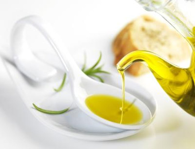 Side Effects of Pure Virgin Olive Oil