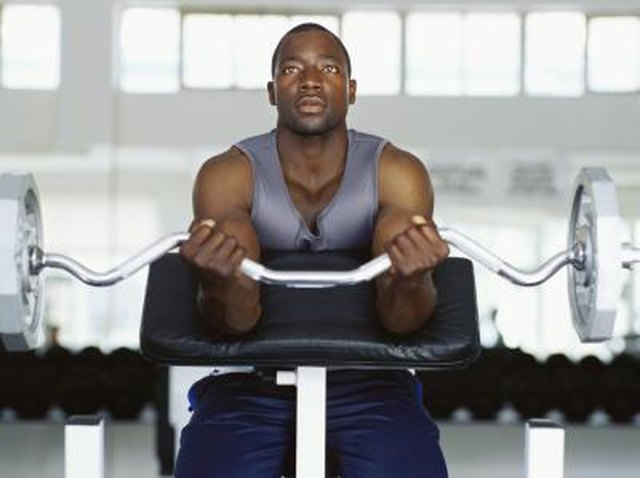 Exercises to Make You Punch Harder | Livestrong.com