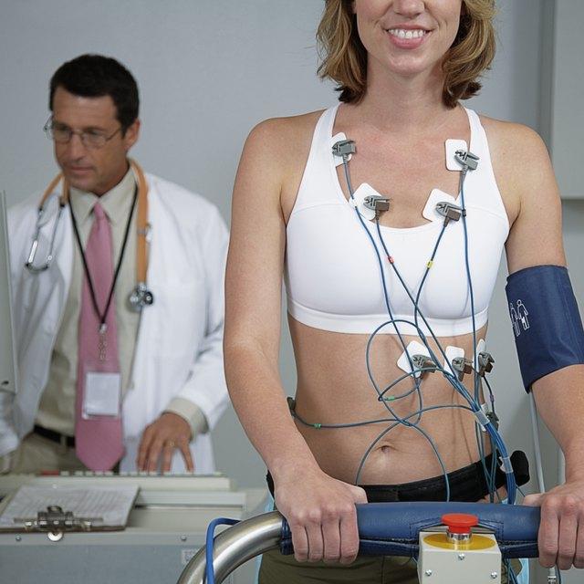 Stress Test Ziekenhuis: Heart Rate After Exercise