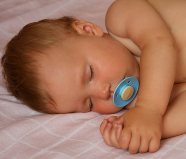 How to Get a Newborn to Sleep Without Being Held