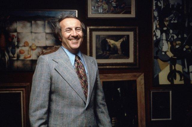 Diet Doctor Robert Atkins Dies At 72