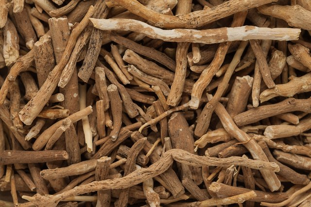 Can I Take Ashwagandha With Prescription Medicines?