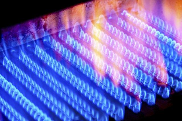 Heat Pump Vs. Propane Furnace Heat