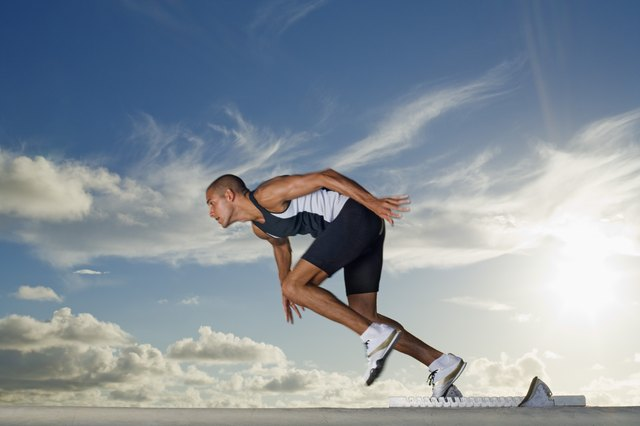 Running Program to Increase Cardio Respiratory Endurance