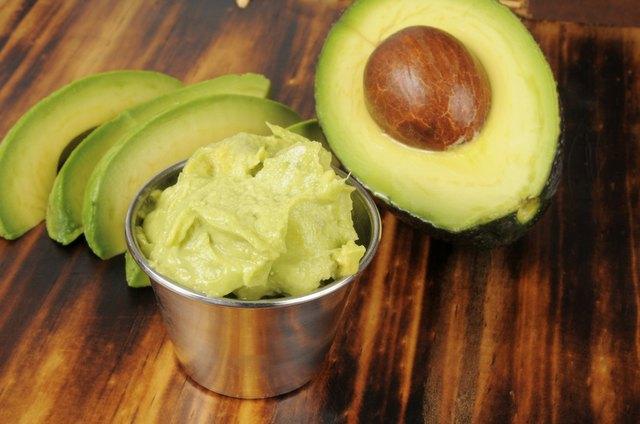 Foods That Cause High Potassium Levels