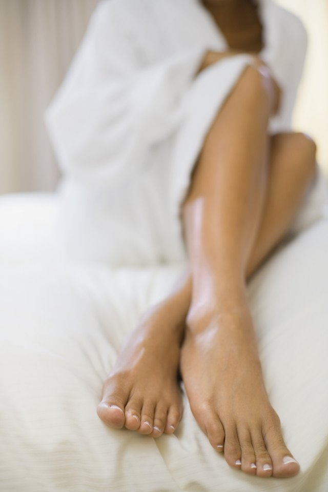 Diseases Causing Numbness to the Legs