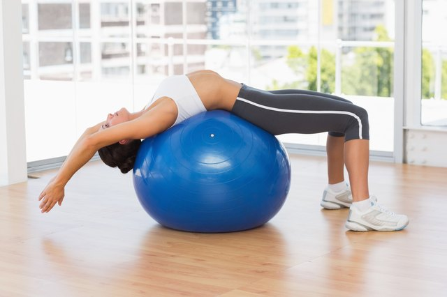 What is the Alternative to a Weight Bench?