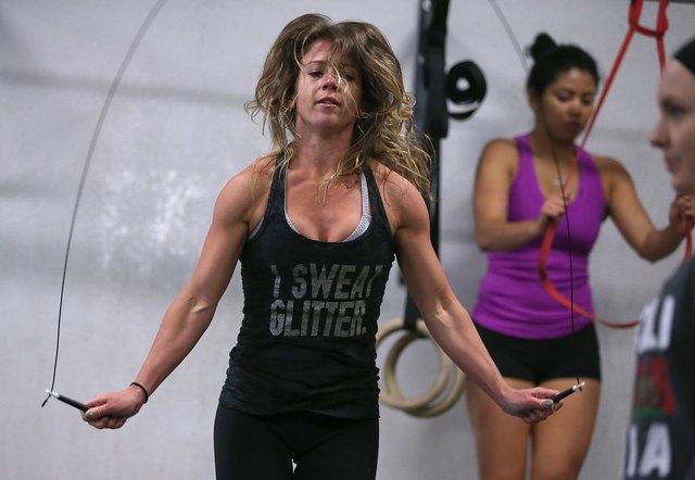 CrossFit: Workout Regimen With A Fiercely Loyal Following