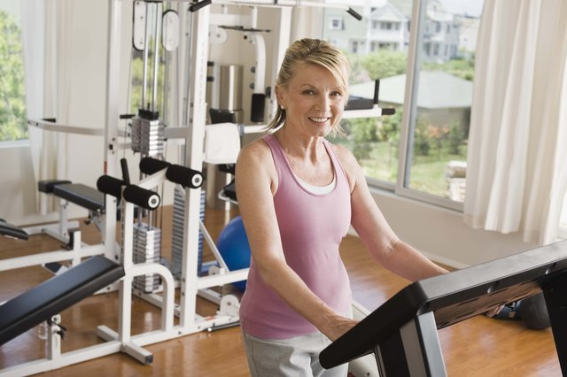 Hormonal Changes Due to Exercise in Women