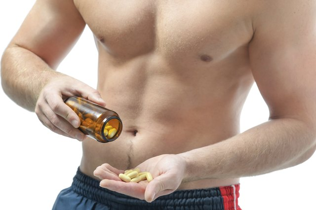 Can You Lose Weight While Taking Creatine?