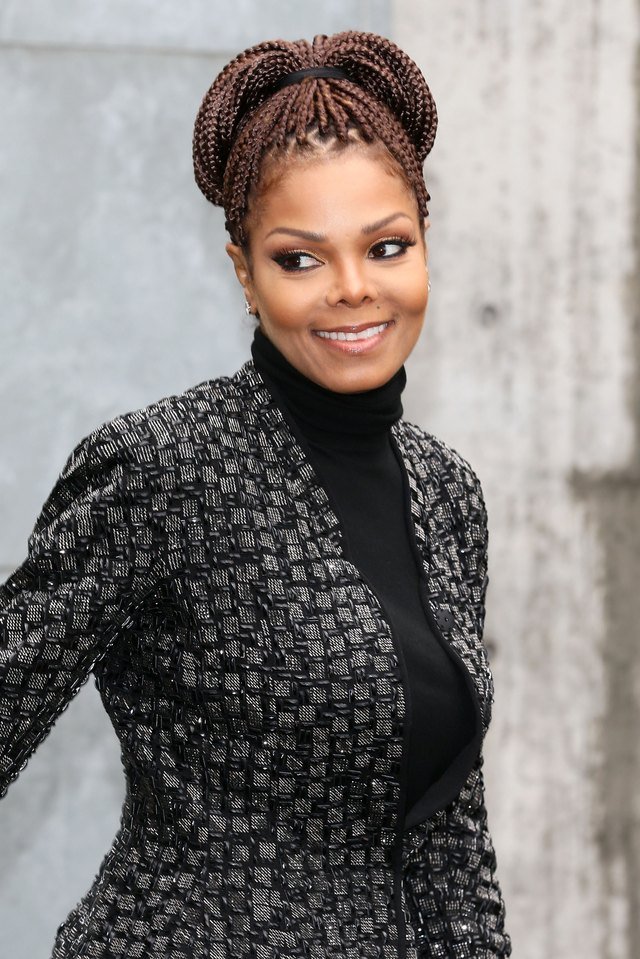 How Janet Jackson Lost Her Weight